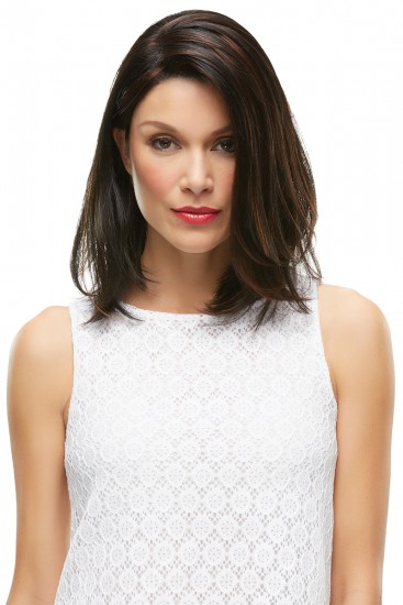 Karlie SmartLace Monofilament Handtied Lace Front Wig