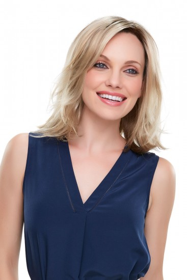 Rosie SmartLace Monofilament Lace Front Wig