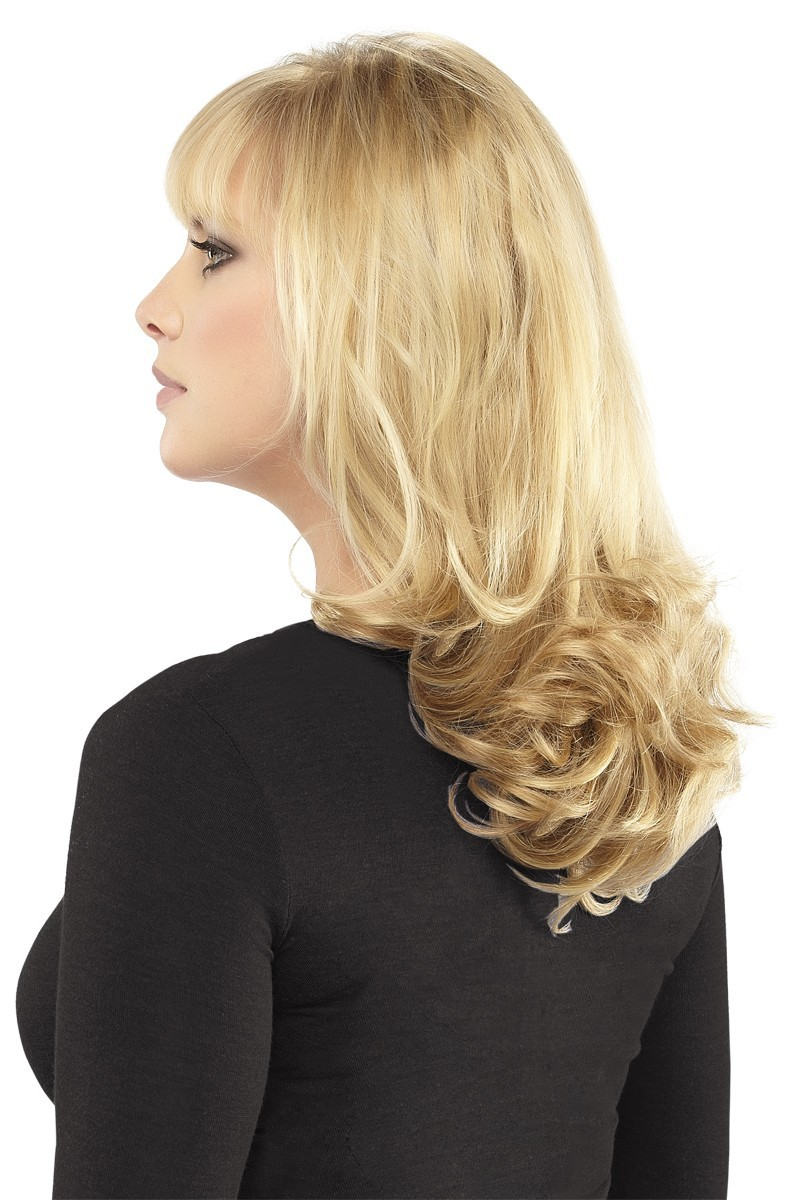 Synthetic Wig And Human Hair Wig Hair Pieces Hair Extensions