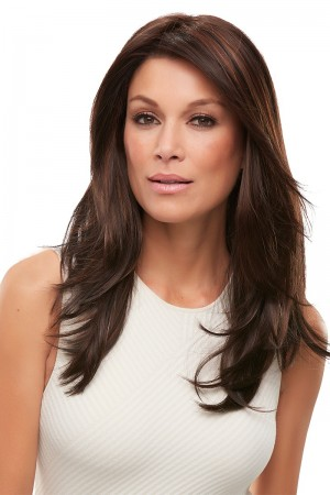 Alessandra SmartLace Monofilament Lace Front Wig