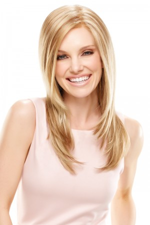 Courtney SmartLace Handtied Monofilament Lace Front Wig