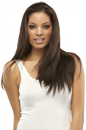 easiXtend Elite 16 Inch Human Clip In Hair Extension