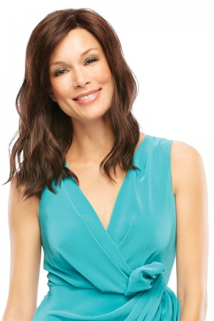 Heidi SmartLace Monofilament Lace Front Wig