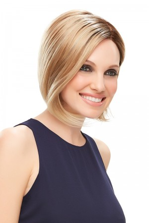 Mena Smartlace Monofilament Front Lace Wig