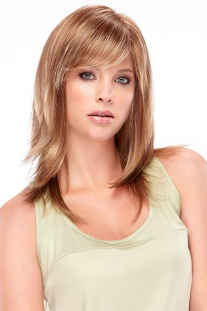Angelique O'solite Wig