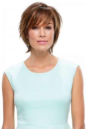 Diane SmartLace Handtied Monofilament Lace Front Wig