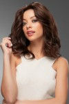 Jennifer Exclusive SmartLace Monofilament Lace Front Handtied Human Wig