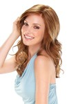 Spicy Heat Defiant Monofilament Lace Front Wig