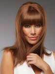 Sienna Exclusive SmartLace Monofilament Lace Front Human Wig