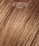 easiVolume 14 Inch Human Clip In Hair Extension