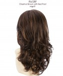 Everly Front Lace Wig