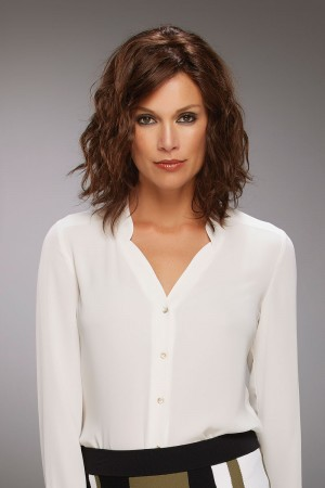 Carrie SmartLace Monofilament Lace Front Human Wig
