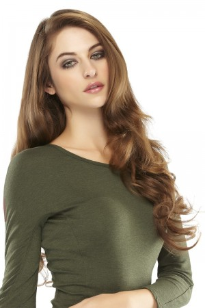 easiXtend Elite 20 Inch Human Clip In Hair Extension