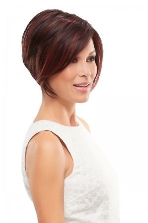 Ignite Heat Defiant Lace Front  Wig