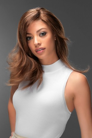 Sienna SmartLace Monofilament Lace Front Human Wig